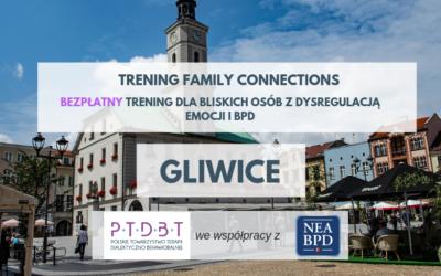 Trening FC, Gliwice START 10 października 2019