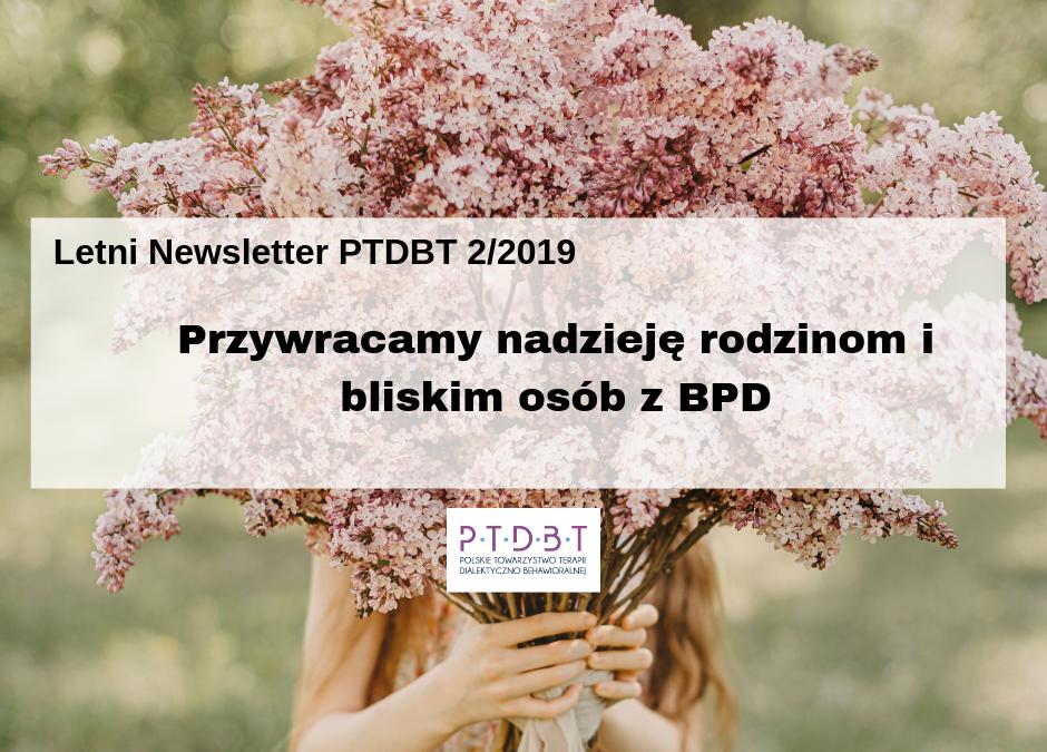 Newsletter 2/2019