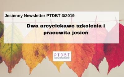Newsletter 3/2019