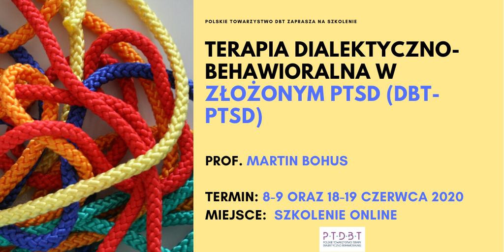 terapia DBT-PTSD